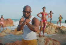 King Promise – Ring My Line Ft. Headie One (Music Video)