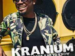 Kranium - Nobody Has To Know Ft. Ty Dolla $ign