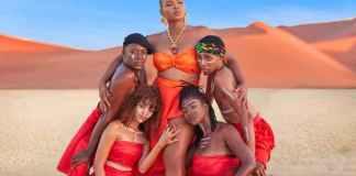 Yemi Alade – Queendoncom Ep (Full Album)