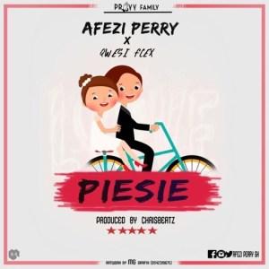 Afezi Perry – Piesie Ft Qwesi Flex