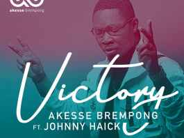 Akesse Brempong – Victory Ft Johnny Haick