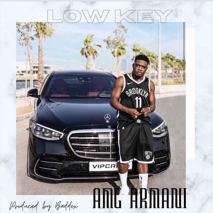 Amg Armani Low Key Amg Armani – Lowkey