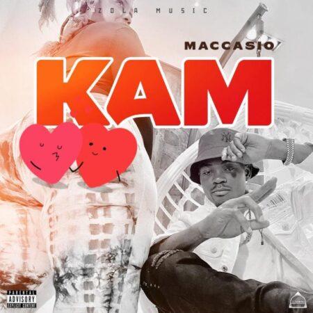 Maccasio – KAM (Prod By Blue Beatz)