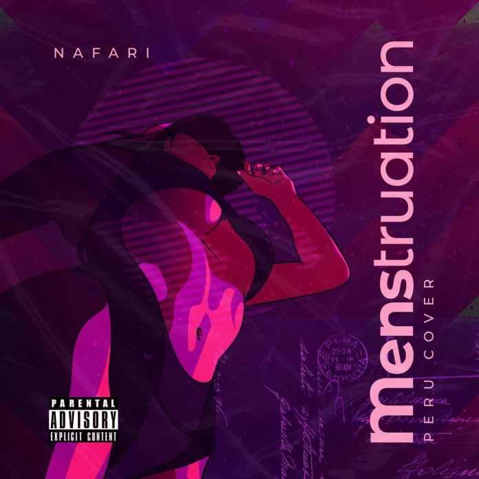 Nafari - Menstruation (Peru Cover)