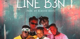 O Two – Line B3n Ft Amerado x L Bee x Paekidd & Hollafreddo