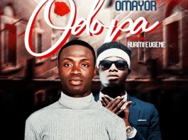 Omayor - Odo Pa Ft Kuami Eugene (Prod. by MOGBeatz)