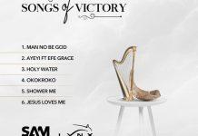 Sam Oladotun - Songs Of Victory EP (Full Album)