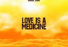 Shatta Wale - Love Is A Medicine