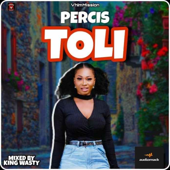 Percis - Toli (Mixed By King Wasty)
