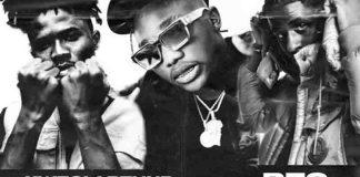 Hotkid - Mandem Ft Kwesi Arthur & DTG