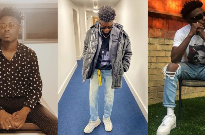 Killbeatz Robbed Of His Laptop, Passport, And Other Things In The UK