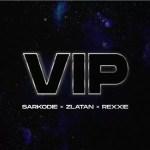 Sarkodie – VIP Ft Zlatan x Rexxie