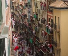 San Fermin - Pamplona