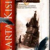 """Krwawy kisiel z anioła, alleluja!  (Marta Kisiel, """"Dożywocie"""")"""