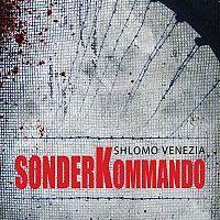 """""""Ile czasu się tam umiera?"""" (Shlomo Venezia, """"Sonderkommando"""")"""