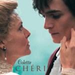 """Truskawki i szampan w upalny dzień  (Colette, """"Chéri"""")"""