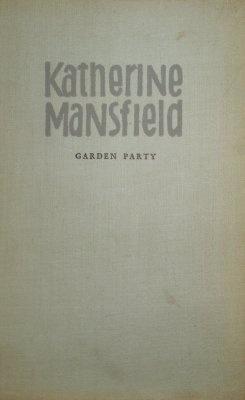 """Przypadkowy dzień przypadkowych ludzi  (Katherine Mansfield, """"Garden party"""")"""
