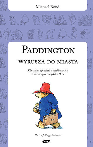 "Paddington i anarchiści  (Michael Bond, ""Paddington wyrusza do miasta""; Richard Pipes, ""Zamachowcy i zdrajcy"")"