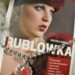 """Wygrać w konkurencji """"życie""""  (Walerij Paniuszkin,  """"Rublowka"""")"""