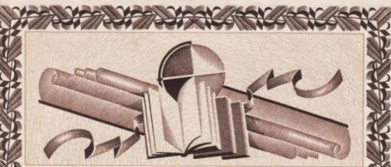 Księgozbiory polskie, cz. 2: Gabinety lektury