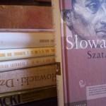 """""""Migotliwa wiązka potencjalnych elementów"""" (Jan Zieliński, """"Słowacki. Szatanioł"""")"""