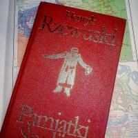 """Szlacheckie typy i typki (Henryk Rzewuski, """"Pamiątki Soplicy"""")"""