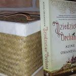 """Westchnienie nad zmarnowaną szansą (Aline Ohanesian, """"Dziedzictwo Orhana"""")"""
