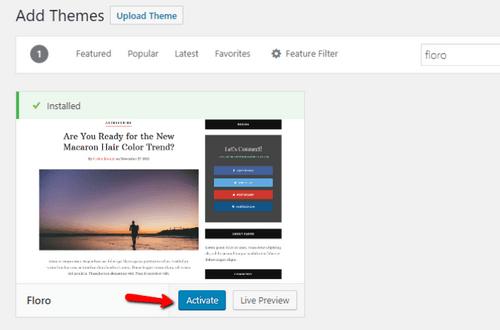 WordPress mal for dating nettsted gode dating profil overskrifter eksempler