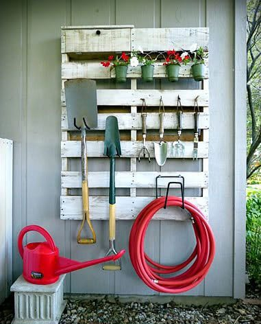 diy vs paid 17 garden tool organizer