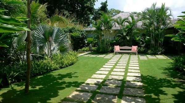 15 Landscaping Ideas for Large Backyard and Yard Areas on Big Backyard Landscaping Ideas id=39557