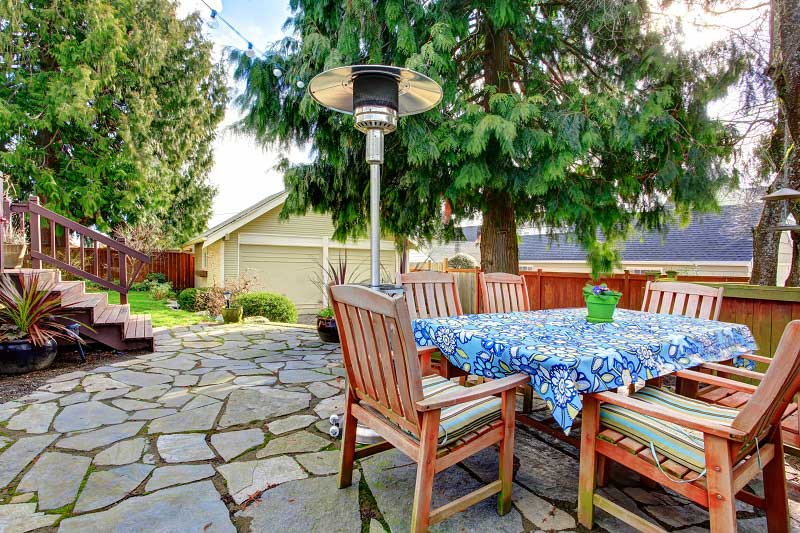 16 Great Patio Ideas for Homeowners Who Want More Living Space on Cool Backyard Patio Ideas id=57152