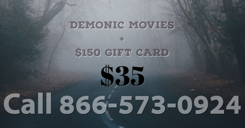 DirecTV Halloween Offers