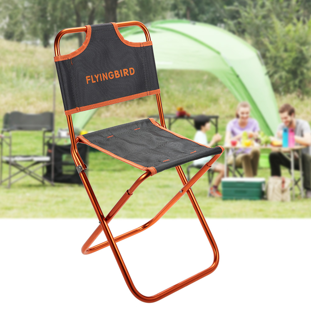 High Quality Outdoor Chair Seat For Outdoor Camping Picnic Beach Folding  Chair