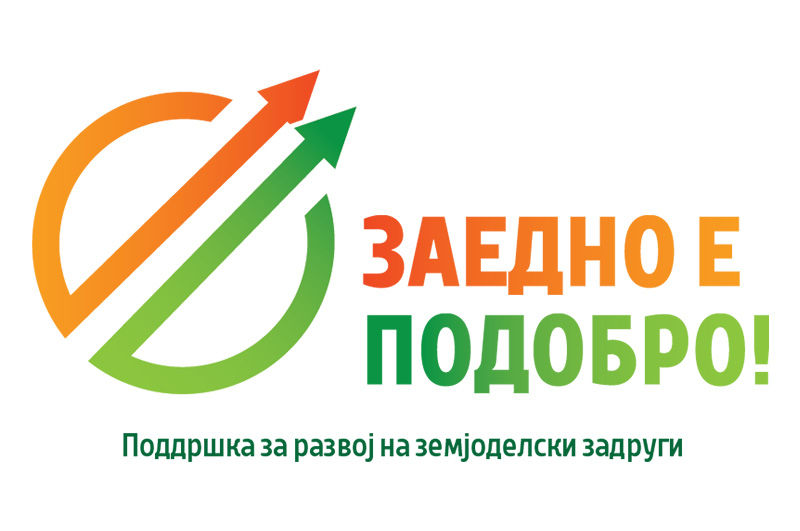 Повик бр. 4/ЗАМ/2019 за техничка поддршка – фаза 2 за иницијативи за формирање земјоделски задруги