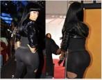 Nicki Minaj a-t-elle fait de la chirurgie plastique ? Avant-après