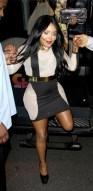 """Lil Kim janvier 2013 (chirurgie esthétique + new remix """"Pour it up"""")"""