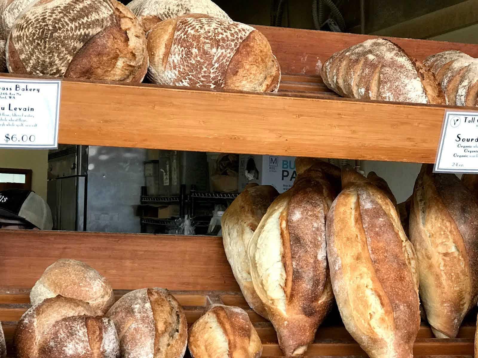 tall grass bakery seattle