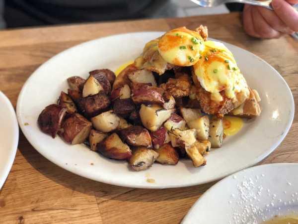 green eggs cafe philadelphia # 51
