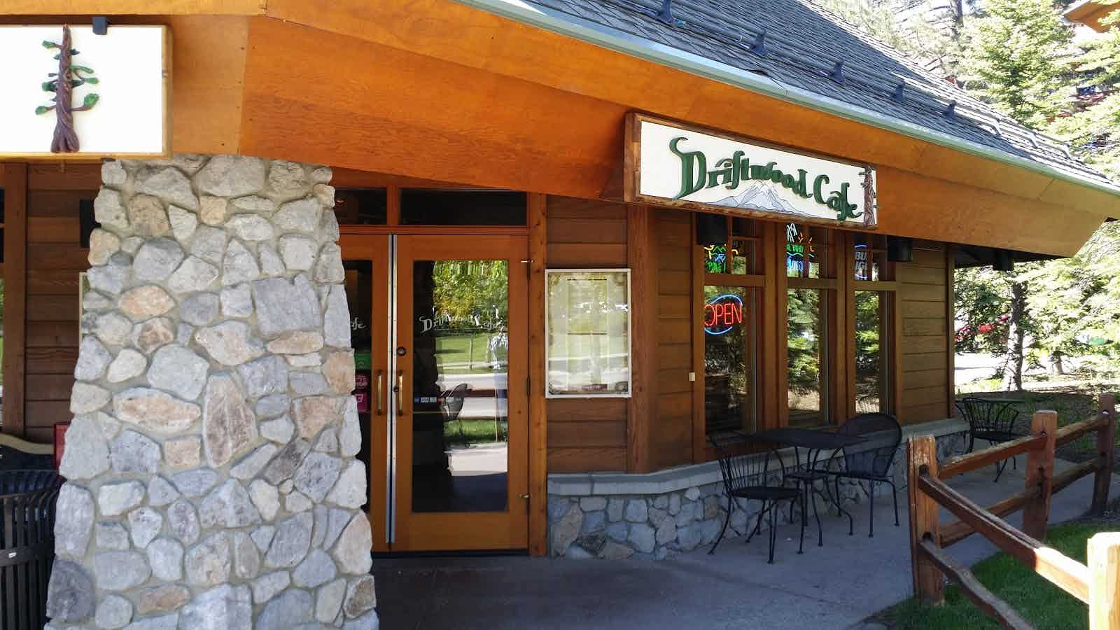 driftwood cafe south lake tahoe