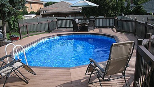Doughboy Pools in Many Sizes at Zagers