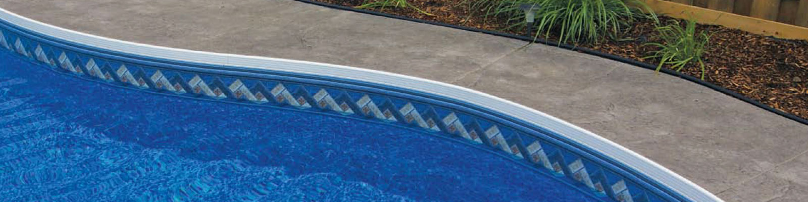 In-Ground Pool Liners in Grand Rapids and Holland MI at Zagers Pool and Spa