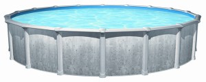 Endeavor by Sharkline Pools at Zagers