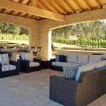 Outdoor Living Room and Patio Furniture