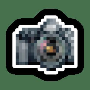 Pixelated Camera