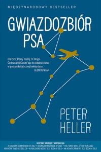 "Peter Heller ""Gwiazdozbiór psa"""