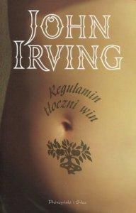 Regulamin tłoczni win John Irving