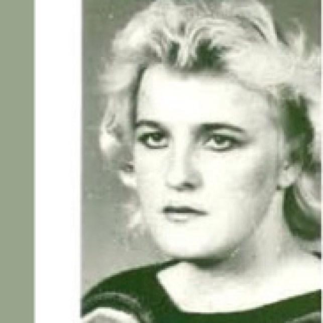 Barbara Wolany