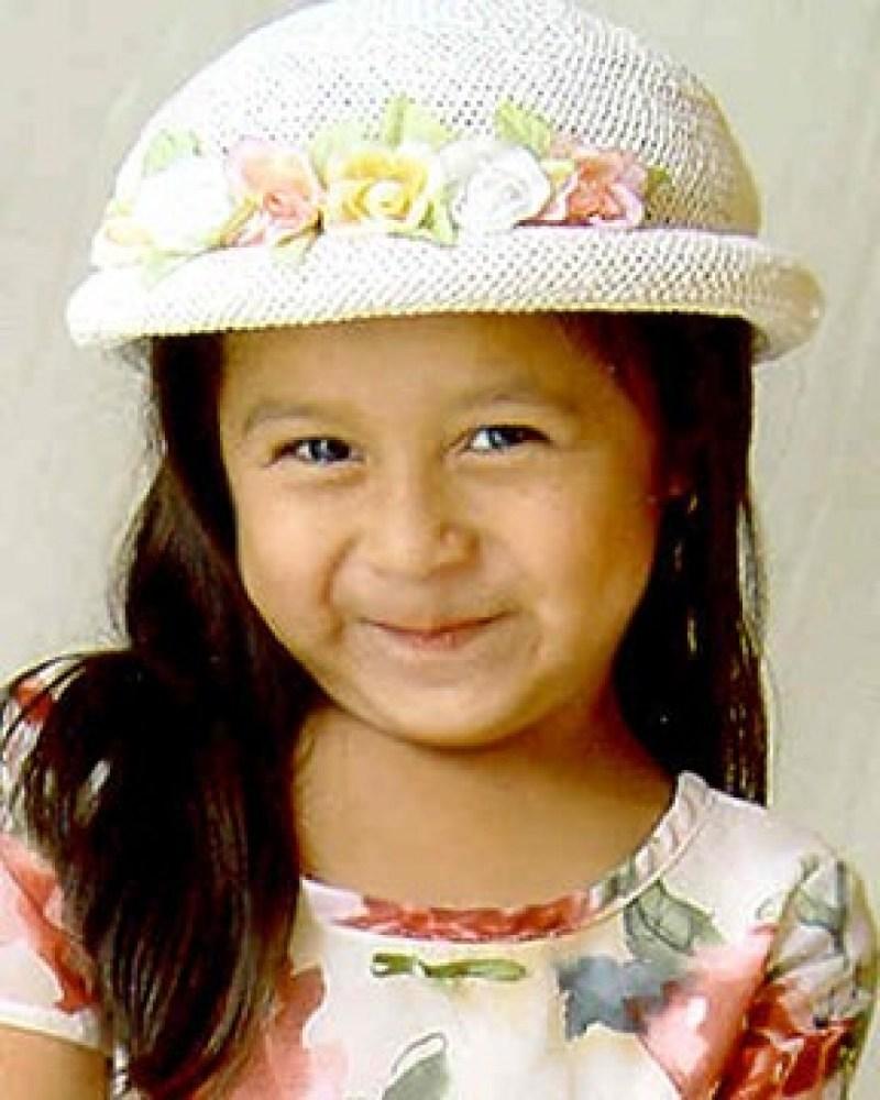 Sofia Juarez / National Center for Missing & Exploited Children