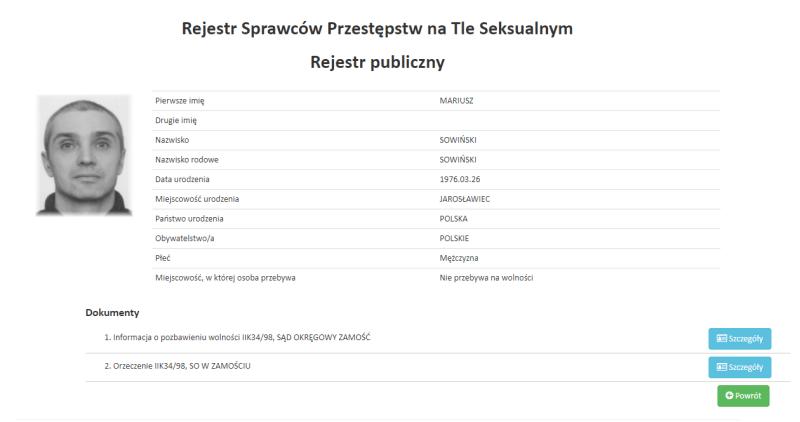 Sowiński