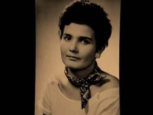 Fot. Ofiara morderstwa- Zofia Dykowska- Aleksandrowicz